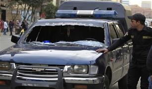 استشهاد مجند وإصابة 3 في هجوم مسلح على سيارة شرطة بالفيوم