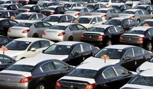تعرف على قيمة الرسوم الجمركية علي سيارات النقل الشهر الماضي