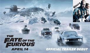 شاهد  The Fast and the Furiousأحدث فيلم إنتاج 2017