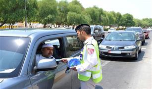 ماذا فعلت دبي لتعبر الصيف بلا حوادث مرورية؟