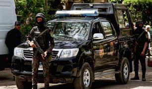 في طريقه لصلاة الجمعة.. اغتيال ضابط بالأمن الوطني على يد مجهولون يستقلون دراجة نارية