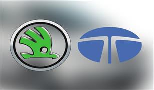 """""""تاتا موتورز"""" تتوقف عن مفاوضات الشراكة مع """"سكودا"""""""