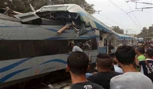 وزير النقل: ننتظر معاينة النيابة في حادث تصادم قطاري الإسكندرية