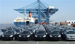 1036 سيارة معاقين تدخل مصر خلال يوليو الماضي