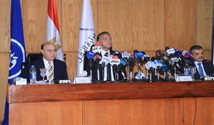 وزير النقل ورئيس هيئة قناة السويس يعلنان خطوات تشجيعية لجذب الخطوط الملاحية العالمية