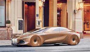 """تحالف دولى بين فيات-كرايسلر"""" و """"بي.إم.دبليو""""  لتطوير  مشروع سيارة ذاتية القيادة"""
