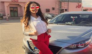 ملكة جمال مصر: مبخافش من الطرق السريعة.. ونفسي أمتلك BMW