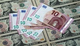 تعرف على أسعار الدولار والريال السعودي واليورو التى أعلنها البنك المركزى فى تعاملات الأحد