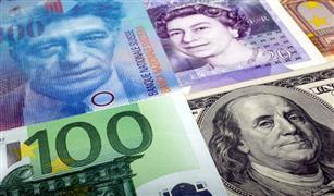 تعرف على أسعار الدولار والريال السعودي واليورو التى أعلنها البنك المركزى فى تعاملات الثلاثاء