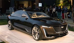 كاديلاك الأمريكية تحتفل بمرور 115 عاما على إنشائها بطرح سيارة جديدة