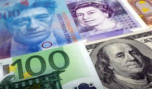 تعرف على سعر الريال السعودى مع نهاية سفر الحجاج..القائمة الكاملة  لأسعار العملات الأجنبية اليوم