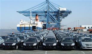7 ملايين جنيه حصيلة جمارك الإسكندرية من سيارات النقل خلال يوليو
