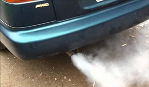 ضبط ٤٦٣ سيارة ملوثة للبيئة.. و26 مبلغ بسرقتها