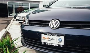 """""""فولكس فاجن"""" تعتزم إطلاق برنامج لاستبدال سيارات الديزل القديمة في ألمانيا"""