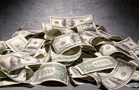 البنك المركزي يعلن سعر الدولار والعملات الأجنبية في بداية تعاملات الأسبوع
