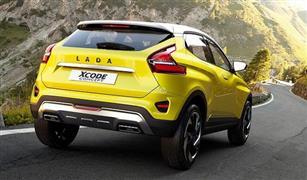"""سيارة """"لادا"""" الروسية تدخل تصنيف المبيعات العالمية"""