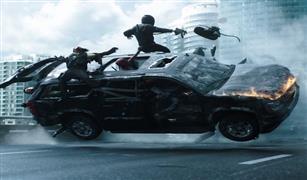 بالفيديو.. هذه أشهر السيارات التي نفذت المطاردات بأفلام هوليود