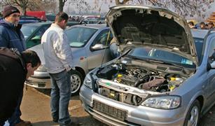 عند شراء سيارة مستعملة.. 7 نصائح حتى لا تقع ضحية النصب