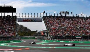 إقامة سباق فورمولا 1 في المكسيك في موعده بعد نجاة مضمار أوتودروم هيرمانوس من الزلزال