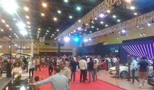 """أحمد غزي: سيارات انخفض سعرها 30% بـ""""أوتوماك فورميلا"""" بعد تجميعها في مصر"""