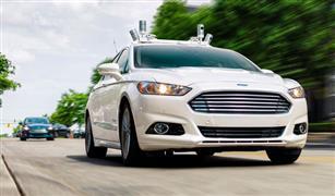 فورد تتحالف مع لايفت  لتطوير سيارات ذاتية القيادة