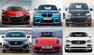 ننشر أسعار جميع موديلات السيارات بالسوق المصرية