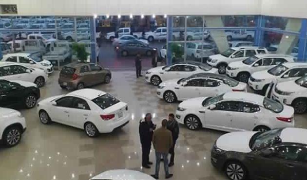 رئيس أميك: وكلاء السيارات مضطرون لرفع الأسعار في 2018 - الأهرام اوتو