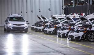جنرال موتورز تعتزم إنتاج سيارات ذاتية القيادة على نطاق واسع في العام المقبل