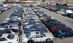 21 مليون جنيه حصلته جمارك الإسكندرية عن سيارات بموجب الاتفاقية الأوروبية وأغادير