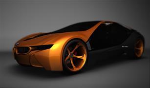 تسريبات: BMW تستعد لإنتاج جيل أقوى من السيارة الخارقة I8