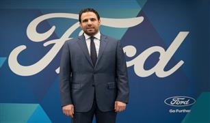 """""""فورد"""" تسجل نمواً في مبيعات التجزئة في منطقة الشرق الأوسط خلال عام 2017"""