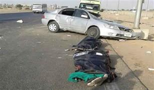 مسئول بوزارة الداخلية يكشف عدد ضحايا حوادث الطرق في 2017.. و425 مليار جنيه خسائر مادية