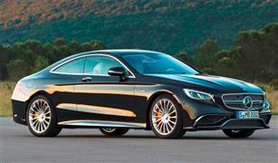 مبيعات مرسيدس تسجل رقما قياسيا في سوق السيارات الفاخرة
