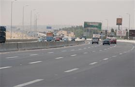 إعادة فتح طرق الإسكندرية الصحراوى و بنها الجديد و٢٦يوليو بعد تلاشى الشبورة