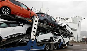 أخر كلام للصناعة : التخفيض الجمركي للسيارات الأوروبية يخدم الصناعة الوطنية ولا يفيد الواردات التركية