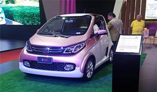 زوتي تطرح سيارتها الكهربائية في مصر بسعر غير متوقع