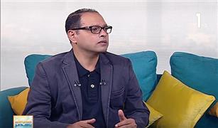الزيني: التحسن الاقتصادي سوف يضبط أسعار السيارات في مصر| فيديو