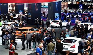 احدث تكنولوجيا السيارات في العالم تجتمع في معرض باريس