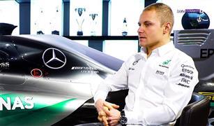 بوتاس سائق مرسيدس أول المنطلقين في سباق روسيا