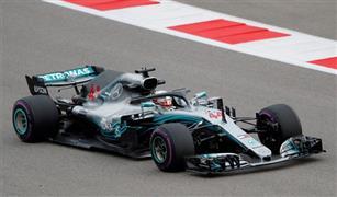 """هاميلتون يطالب ب""""مزيد من الاحترام"""" لفيتيل أبرز منافسيه في فورمولا-1"""