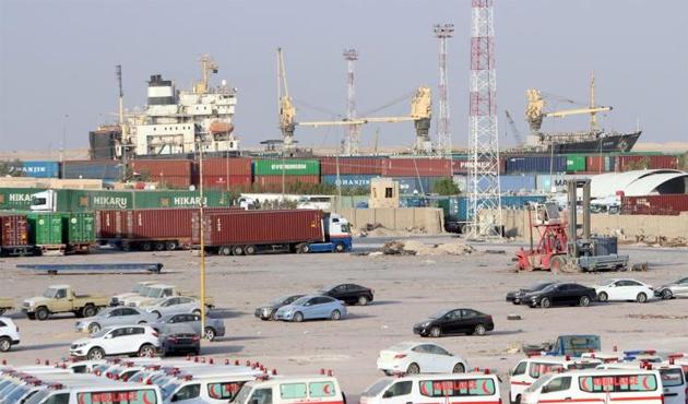 نيسان وشيفرولية في المقدمة.. بورسعيد تفرج عن 653 سيارة في سبتمبر - الأهرام اوتو