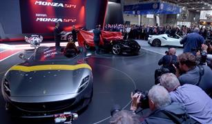 السيارات الكهربائية تهدد عرش صناعة السيارات في أوروبا