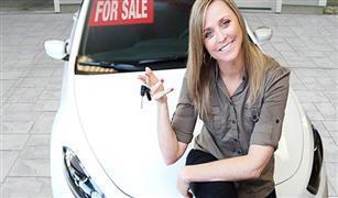 كيف تتفوقى على الرجال فى اختيار سيارتك المستعملة؟
