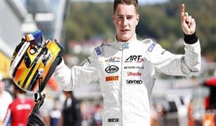 فاندورنه سائق مكلارين سينتقل إلى سباقات فورمولا أي