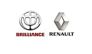 رينو وبريليانس يتعاونان لإنتاج شاحنات نقل كهربائية