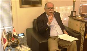 """رئيس """"تويوتا إيجبت"""": عود السيارات الخليجية للسوق المصرية لا يقلقني لهذا السبب"""