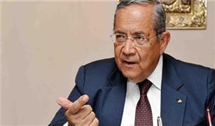 السفير جمال بيومي: الجمارك انخفضت 90% ولم تتحرك أسعار السيارات الأوربية.. ولا أمل في الـ10% الباقية