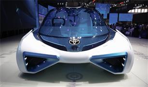 تويوتا اليابانية تقود ثورة استخدام الهيدروجين كوقود للسيارات