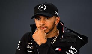 هامليتون يحرز أسرع لفة في سباق أمريكا لفورمولا-1