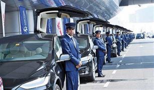 دبي تستعد للكشف عن أول سيارة تاكسي ذاتية القيادة
